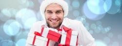 Sexlegetøj i julegaven til ham – luksus sexlegetøj til mænd